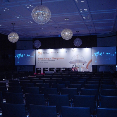 conferences, conventions, specialist congresses